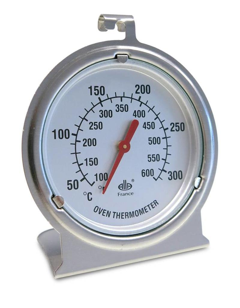 Oven thermometer
