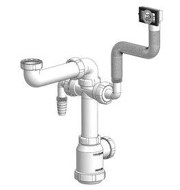 Sink drain - individual