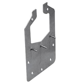 Adapter for modular slot system