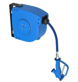 Hose reel professional plus