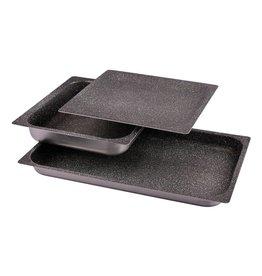 Antikleef aluminium plaat