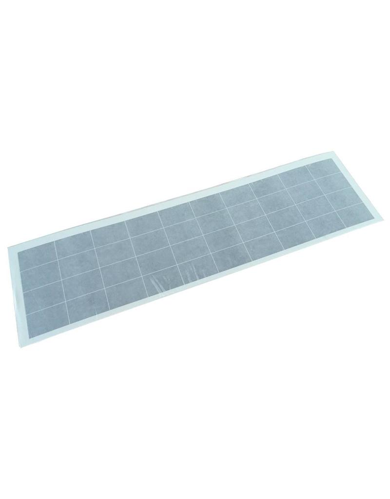 Spare adhesive strip for MR-70