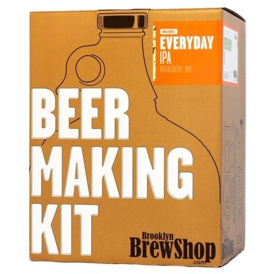 Brouw je eigen bier - Everyday IPA