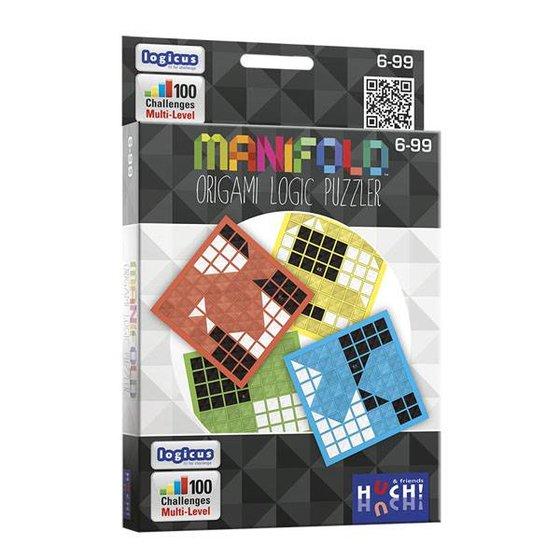 999 Games Manifold