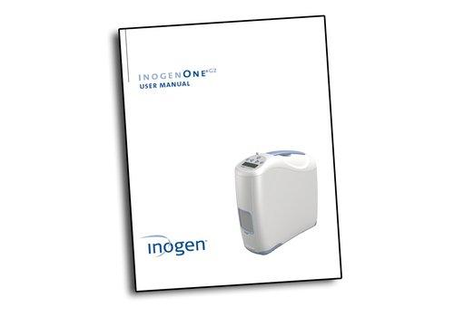 Inogen One G2 Manual del usuario