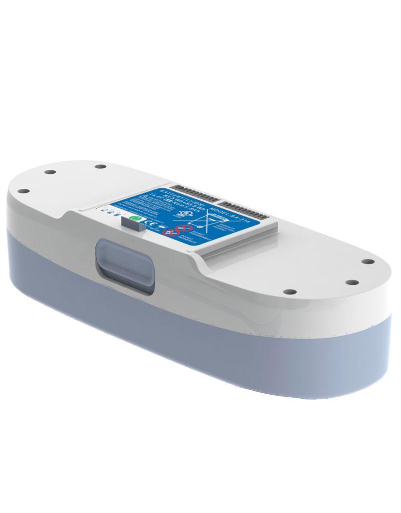 inogen one g3 batterie 16 cellules oxigo. Black Bedroom Furniture Sets. Home Design Ideas