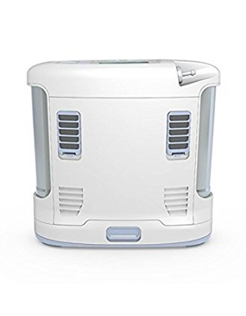 concentrateur d 39 oxyg ne portable inogen one g3 oxigo. Black Bedroom Furniture Sets. Home Design Ideas