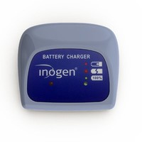 One G4 Externe batterij oplader