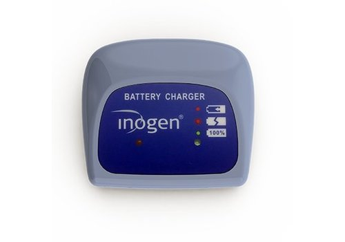 Inogen One G4 Cargador externo de batería