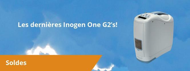 Inogen One G2