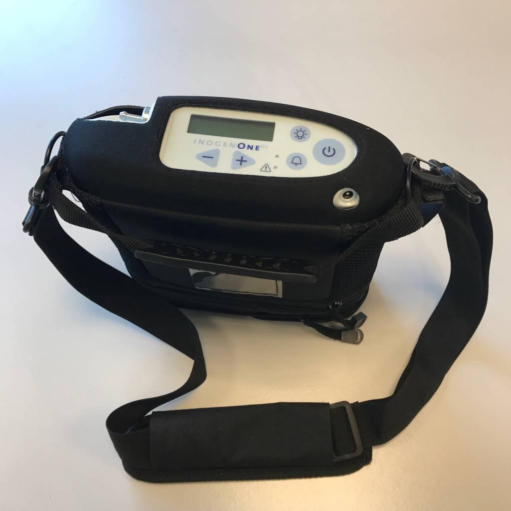 Refurbished Inogen One G3 Portable Oxygen Concentrator Oxigo