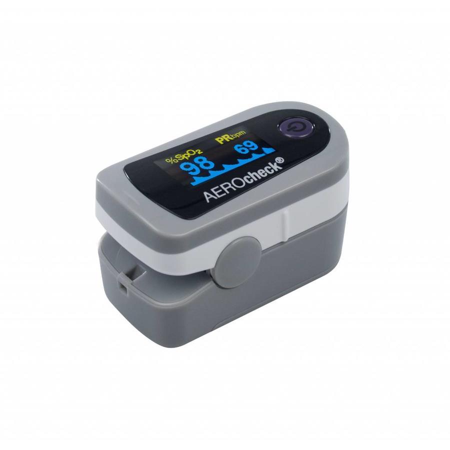 AEROcheck Saturatiemeter