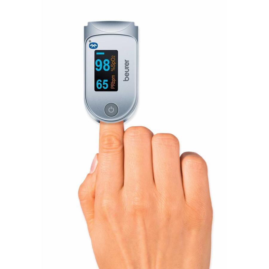 PO60 Saturatiemeter