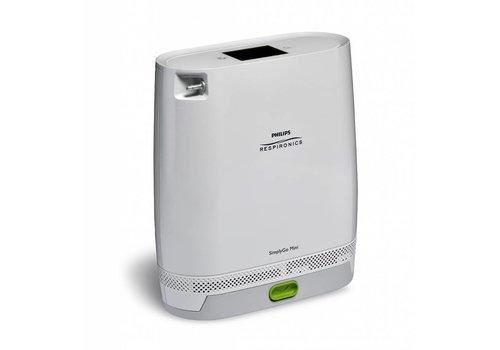 Philips Respironics SimplyGo Mini (incl. batería estándar)