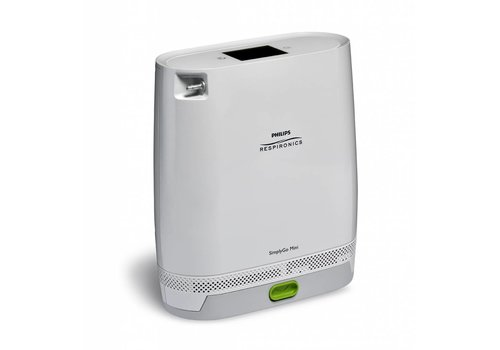 Philips Respironics SimplyGo Mini (incl. standard battery)