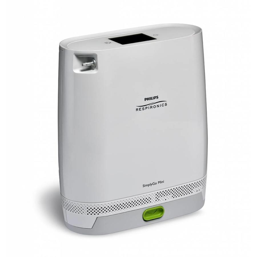 SimplyGo Mini (avec batterie standard)