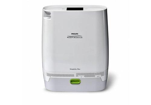 Philips Respironics SimplyGo Mini (avec batterie complète)
