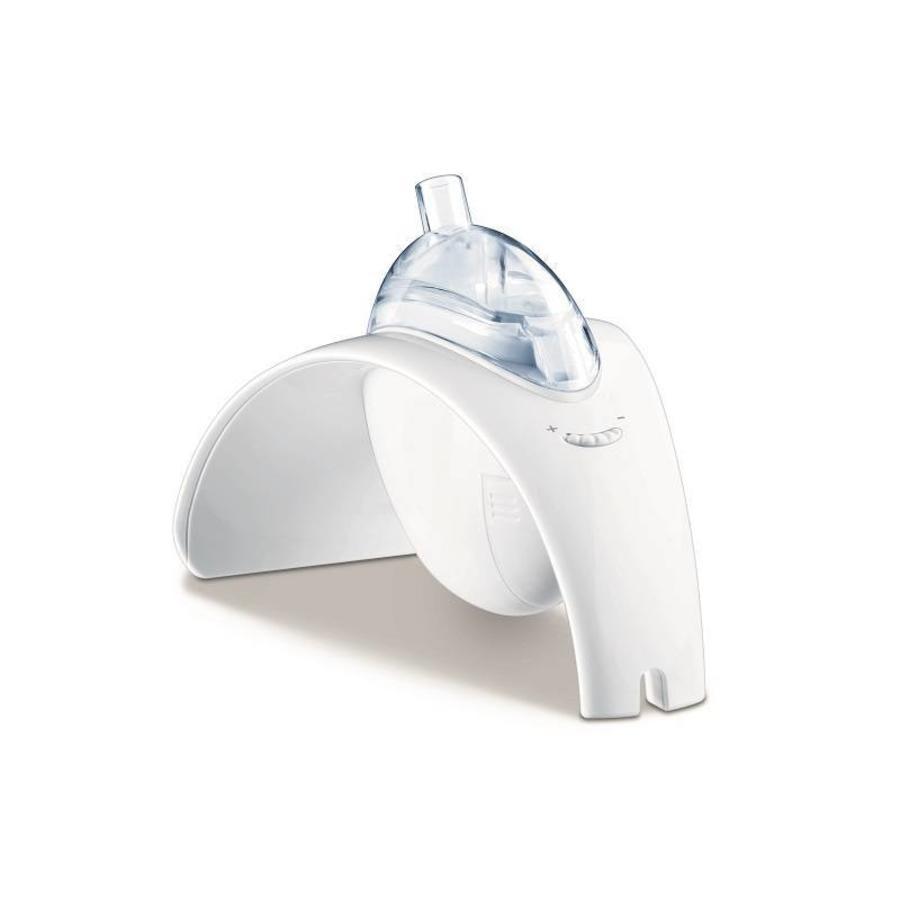 IH40 Nebuliser