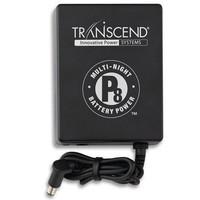 Transcend miniCPAP
