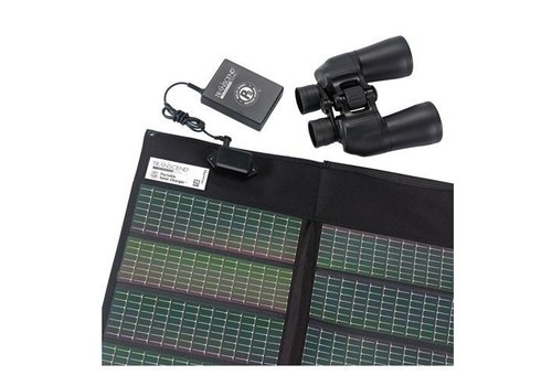 Transcend Solar Battery Charger