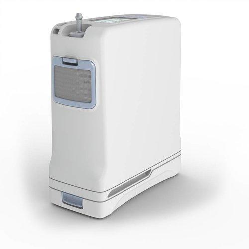 Inogen One G4 (incl. grote batterij)