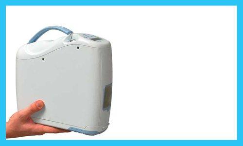 Zorg goed voor uw zuurstofconcentrator!