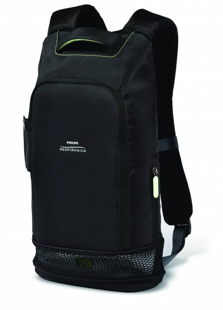 sac dos philips respironics simplygo mini oxigo. Black Bedroom Furniture Sets. Home Design Ideas