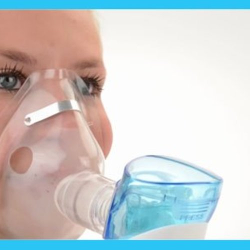 How do I use a nebuliser?