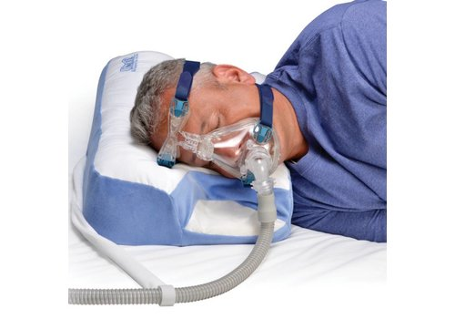 Contour CPAP Kussen