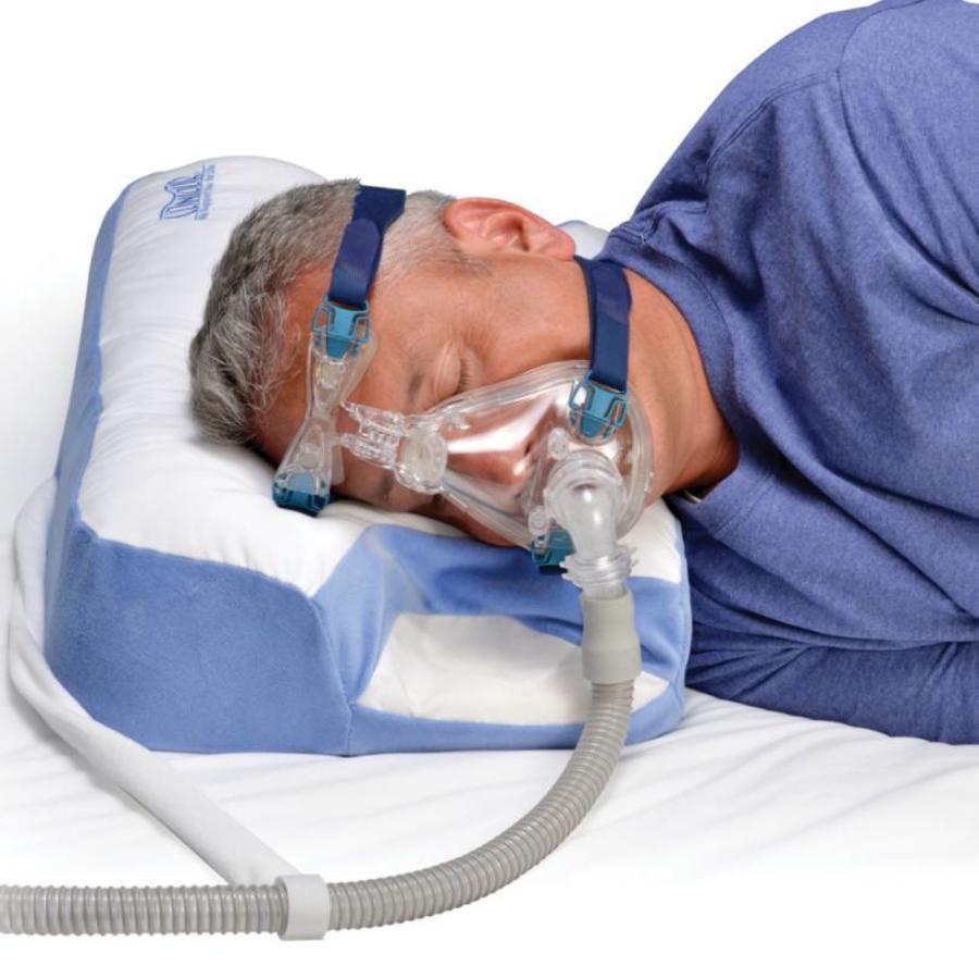 Oreiller de CPAP