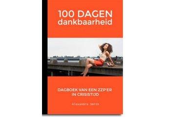 ZZP Nederland 100 dagen dankbaarheid - Alexandra Smith