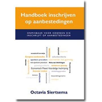 Handboek aanbestedingen