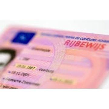 ZZP documenten Duitsland (aantoonbaar tijdens een Douane controle op uw werkplek)