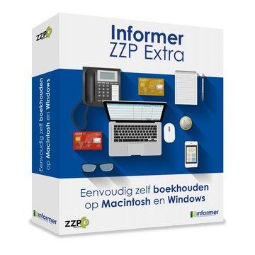 Informer ZZP Boekhouden Extra