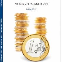 ZZP Nederland Handboek ZZP Belastingwijzer 2017