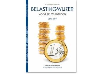 Handboek ZZP Belastingwijzer 2017