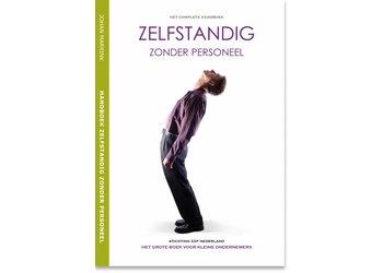 ZZP Nederland Handboek ZZP Nederland 2017