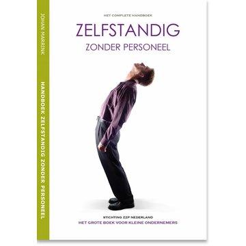 ZZP Nederland Handboek Zelfstandige Zonder Personeel 2017