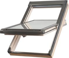 Intura - Tuimeldakraam hout ISO I6