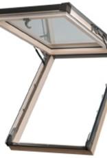Intura - Uitzetdakraam hout VSK E3
