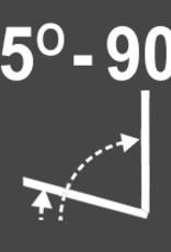 Intura - Tuimeldakraam kunststof VGO E3