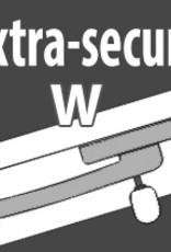 Intura - Uitzetdakraam kunststof IGK I3