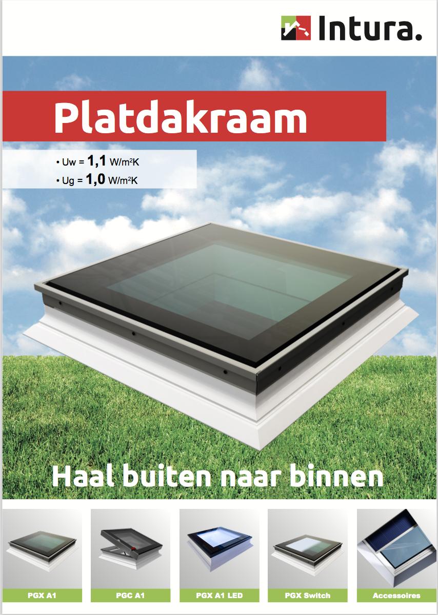 Brochure Intura platdakramen