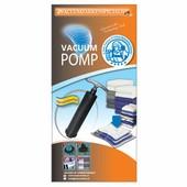 PRO Vacuumpomp Small [Geschikt Voor Onze Pro Zakken]