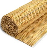 TuinChamp Reed fence 8 mm 200 x 600 cm