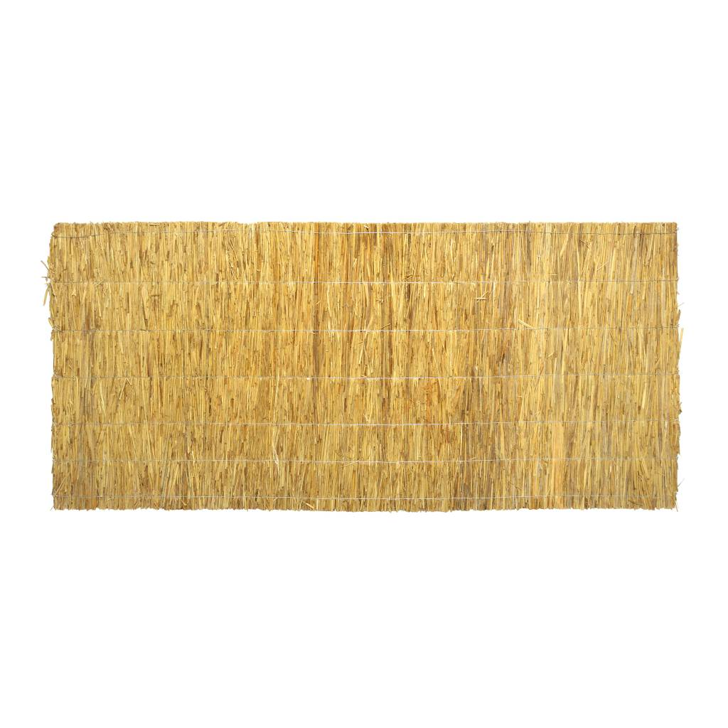 TuinChamp Reed plate 2 cm thick 200 x 200 cm