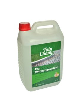 TuinChamp EF3 green slime remover 5 liters