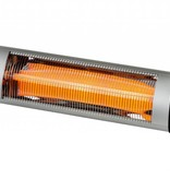 TuinChamp Heizpilz Infrarot-2000W mit Thermostat