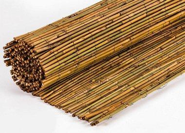 Bambusmatten ca. 10-12 mm