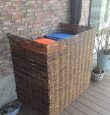 Container conversion willow double